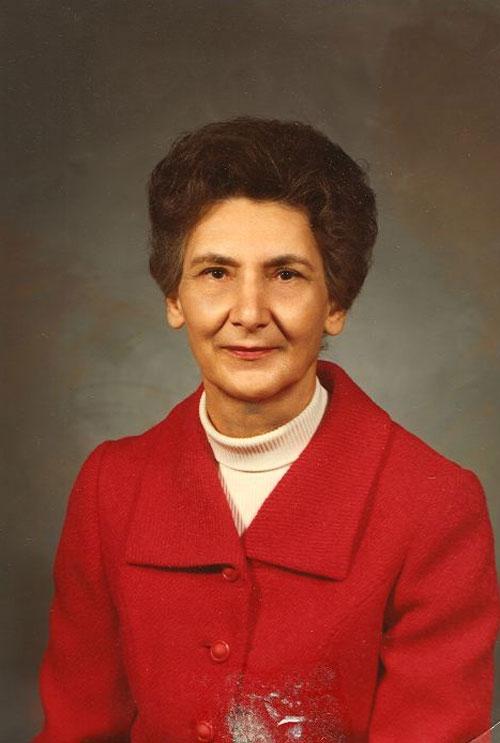 Josephine Theodore