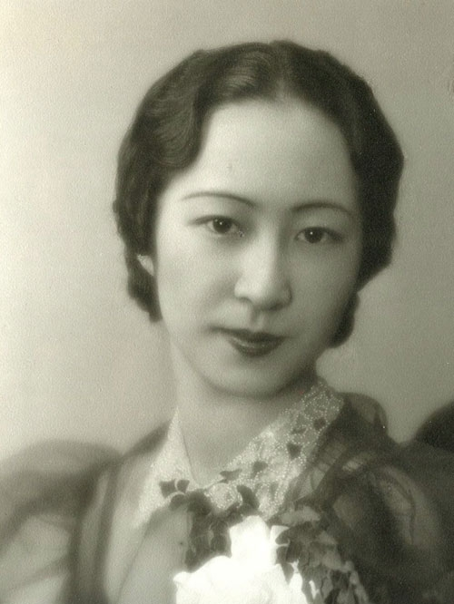 Alice Kasai