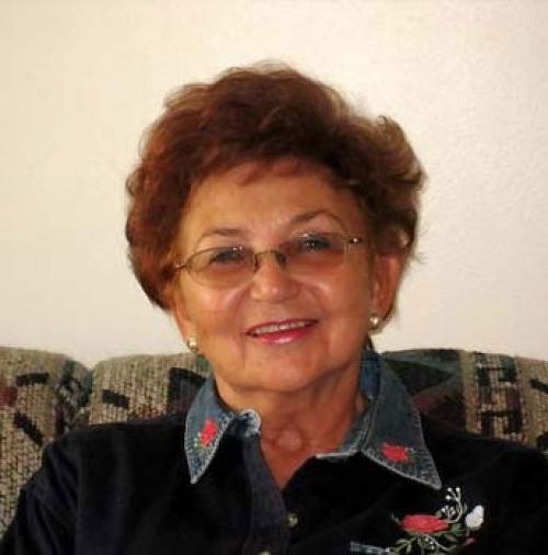 Galina Bakina