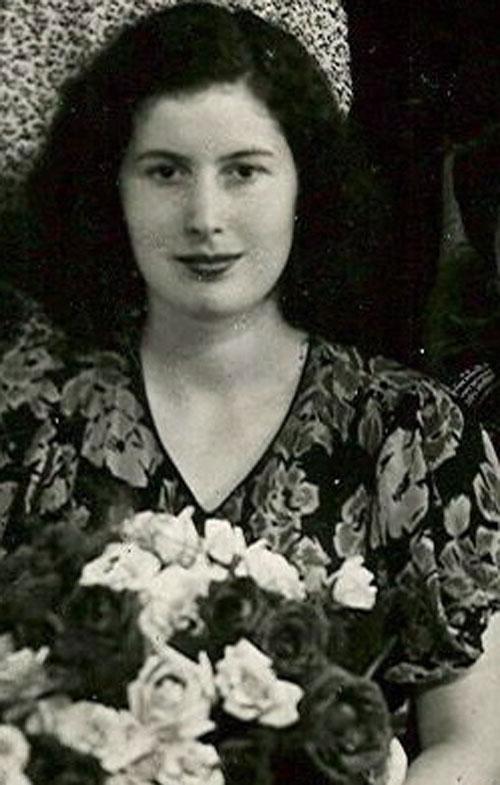 Helen Nisenblat