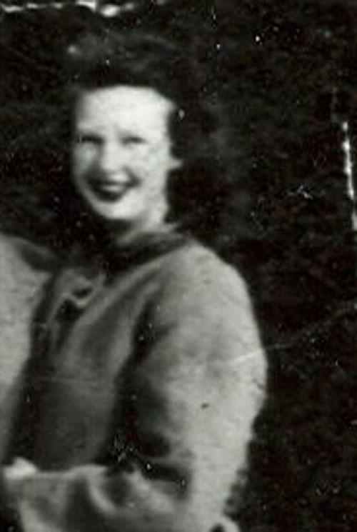 Ellen Kuhel
