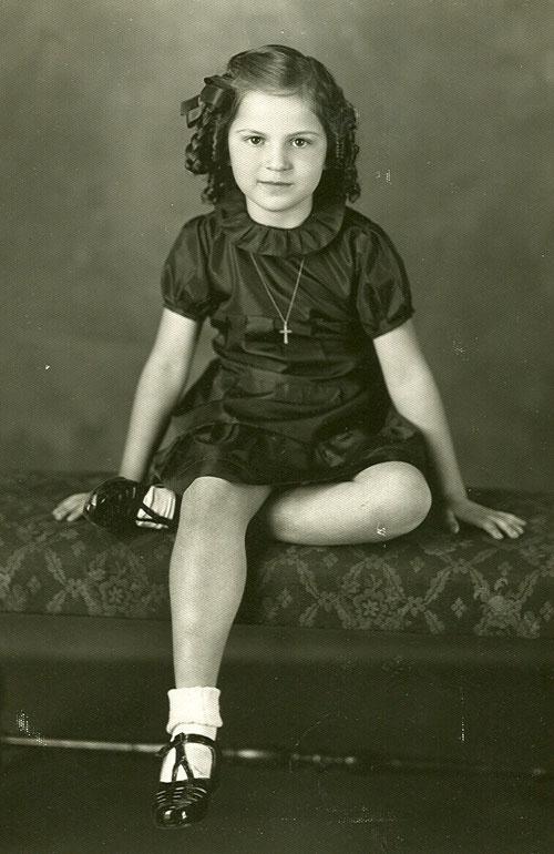 Margo Sotiriou